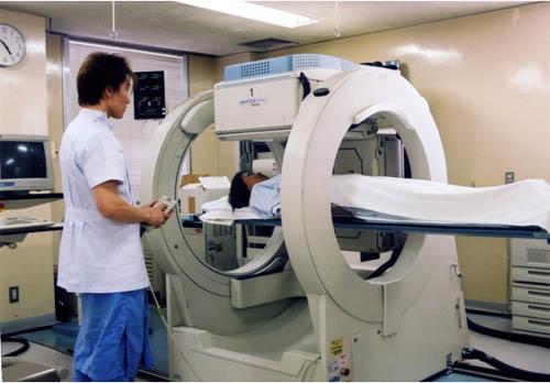 核医学検査   診療科・部門   浜松医療センター